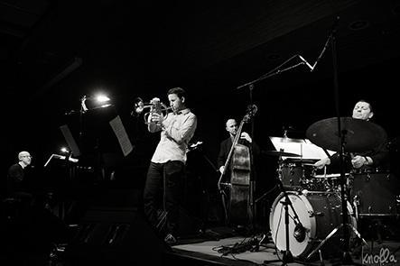 IM10 - Igor Matković, Marcin Wasilewski, Vladimir Kostadinović, Robert Jukič
