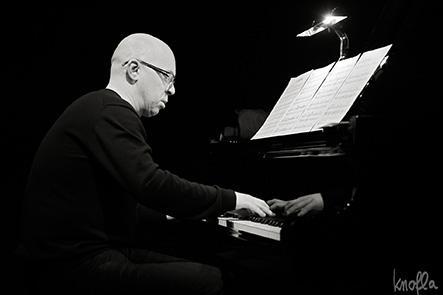 IM11 - Marcin Wasilewski