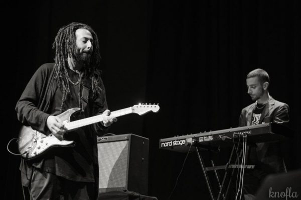 13EsterRada_BenHoze_guitar_LiorRomano_keyboards
