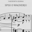 KNJIGA: Spisi o Wagnerju