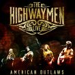 The Highwaymen – American Outlaws (Sony Legacy, 2016)