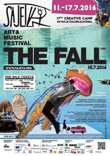the fall na sajeti