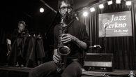 Jazz Cerkno 2016 (3 / 3)