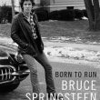 Bruce Springsteen – Born To Run (Simon & Schuster, 2016)