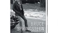 Bruce Springsteen – Avtobiografija (Učila, 2017)