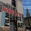Nova muzika, New York, neodvisni glasbeniki, pravica do mesta – iztočnice