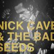 Nick Cave & The Bad Seeds v Ljubljani