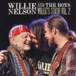 Willie Nelson & The Boys – Willie's Stash Vol. 2 (Columbia Legacy, 2017)