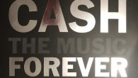Johnny Cash: Forever Words (Sony Legacy, 2018)