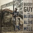 Buddy Guy – The Blues Is Alive And Well (Silvertone/RCA, 2018)