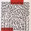 Peter Andrej – Skoz zvočni zid (Litera, 2018)