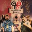CZD – Communist Boogie (Kulturni center Maribor/Front rock, 2018)