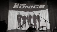 The Sonics in The Glücks
