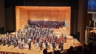 Mahlerjeva 2. simfonija v Mahlerjevem mestu