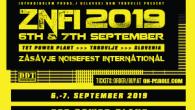 Zasavje NoiseFest International 2019