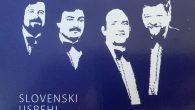 New Swing Quartet – Slovenski uspehi