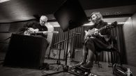 Mary Halvorson & Bill Frisell