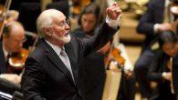 John Williams in Dunajski filharmoniki