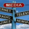 Mediji kot ideološki aparat, informiranje in javnost