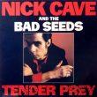 Nick Cave & the Bad Seeds – Tender Prey
