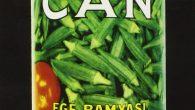 Can – Ege Bamyasi
