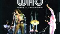 The Who – Live at the Isle of Wight Festival 1970